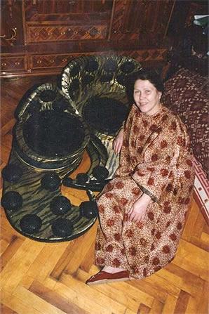 soviet cat woman